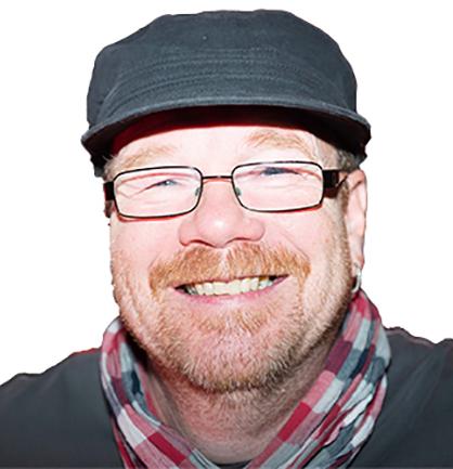 DJ Andy Nürnberg